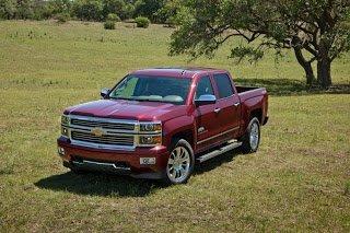 2014 Silverado 1500: Stronger, Smarter and More Capable