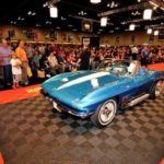 Harley Earl Corvette Sold for $1.5 at Mecum Auction