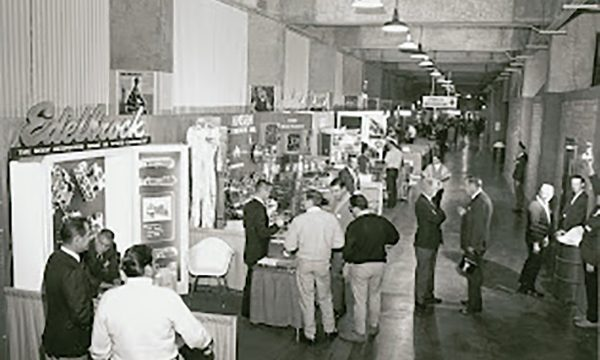 Rear Vues: Photos from 1967 – The 1st SEMA Show