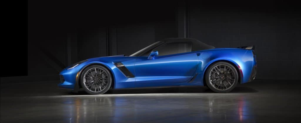 2015 Corvette Z06 Photo Gallery