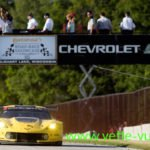 Corvette Racing Wins at Road America with its 101st Victory