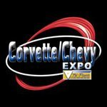 Corvette Chevy Expo Logo