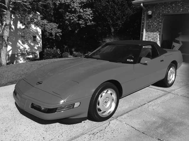 Vette vues magazine 1992 corvette convertible for sale1992 corvette convertible for sale 1992 corvette interior parts