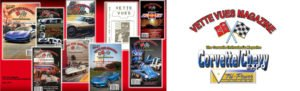 Vette Vues Magazine - Corvette Magazine Subscriptions