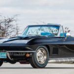 Mecum Auction Corvette for Sale