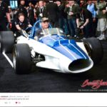 CERV 1 SOLD for $1.2M at the January 2017 Barrett-Jackson Auction.