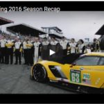 Corvette Racing 2016 Recap Video by Pratt & Miller.