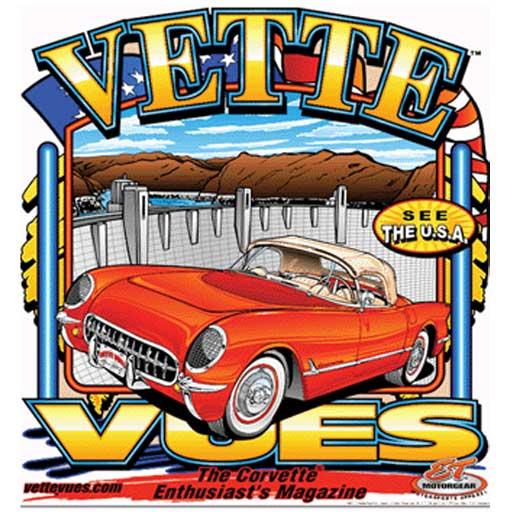 C1 Corvette T-shirt
