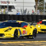 Corvette has once again chosen Michelin as their technical partner for the 2017 IMSA WeatherTech SportsCar Championship GTLM class.