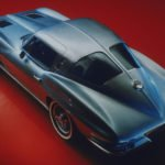 Chevrolet Corvette Stingray 1963 © General Motors
