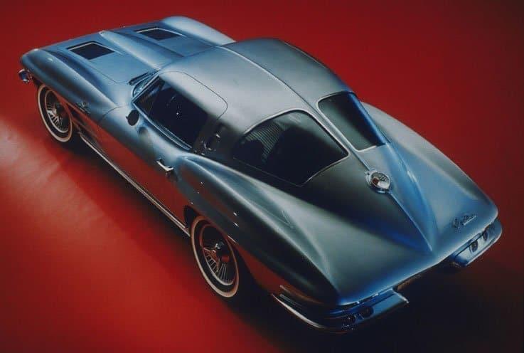 Corvette – American Icon
