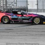 Tomy Drissi Takes 2nd In A Thrilling Return To TransAm Presented By Pirelli At Sebring 2017.