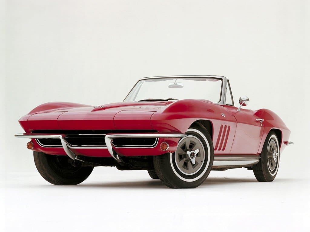 1965 Corvette Specifications, History, Features & Info