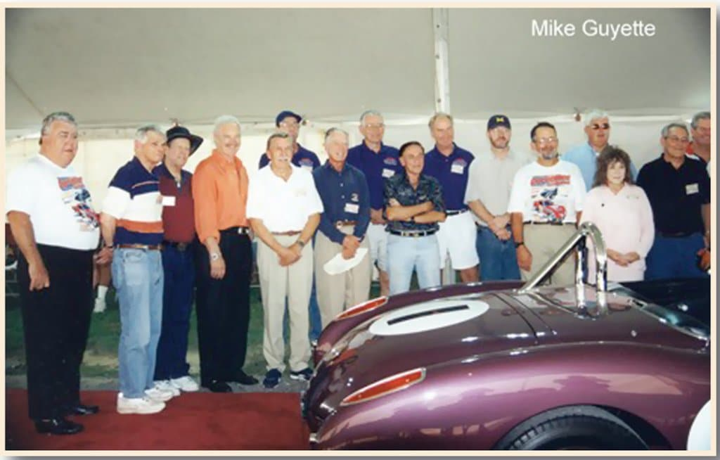 Carlisle Race Reunion August 1998
