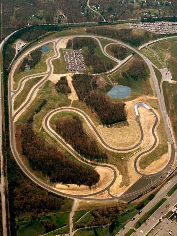 Performance Testing at Milford Proving Ground