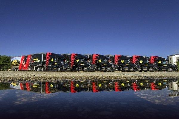 Mecum Auctions Auto Transport Services