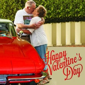 Corvette Valentine's Day Gifts: We have the perfect gifts for the Corvette Enthusiast for Valentines Day. Vette Vues has compiled some Valentines Gift Ideas for your boyfriend, husband, girlfriend, wife or that really special friend.