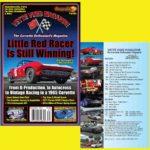 September 2017 Issue Vette Vues Magazine