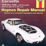CHEVROLET CORVETTE 1968 THRU - ALAN AHLSTRAND JOHN HAROLD HAYNES (PAPERBACK) NEW