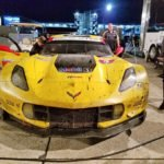 Corvette Racing photo taken at Sebring 2017. Photographer: Charley Robertson