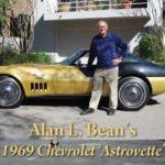 Alan L Bean's 1969 Chevrolet Astrovette