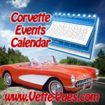 Corvette Car Shows 2018