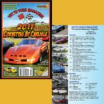 #555, December 2017 Issue, Vette Vues Magazine, Volume 46, Issue Number 5