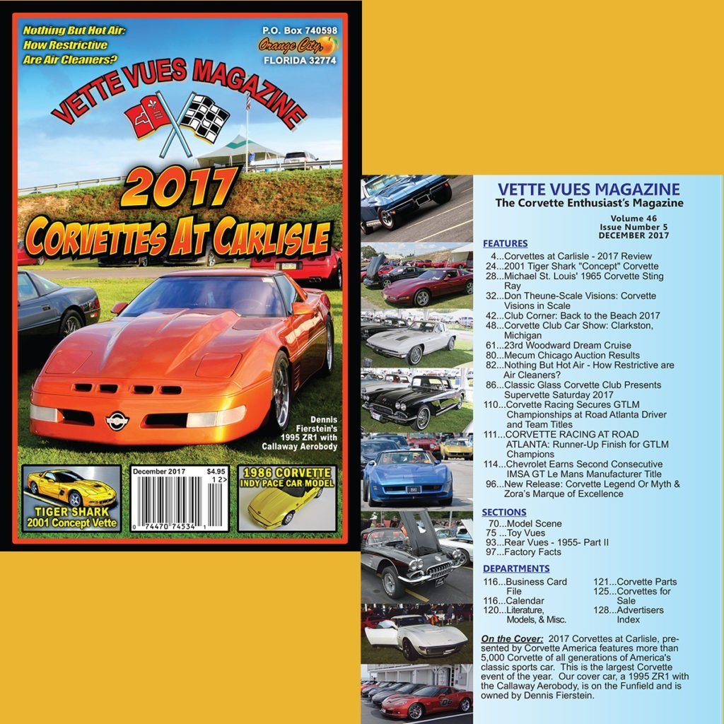 December 2017 Issue Preview