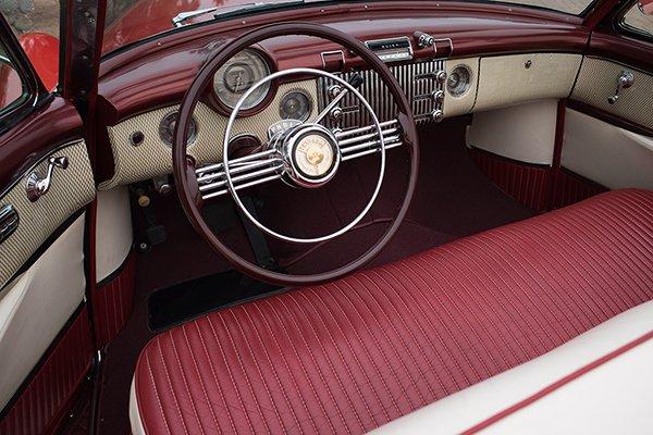 Lot #1353 – 1953 Buick Skylark Convertible