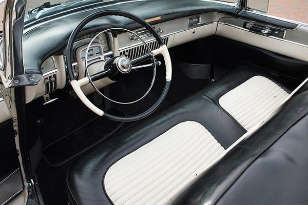 Lot # 1353.1 – 1953 Cadillac Eldorado Convertible Motorama Car