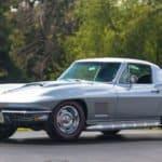 1967 Chevrolet Corvette Coupe Lot S130 at $145,000