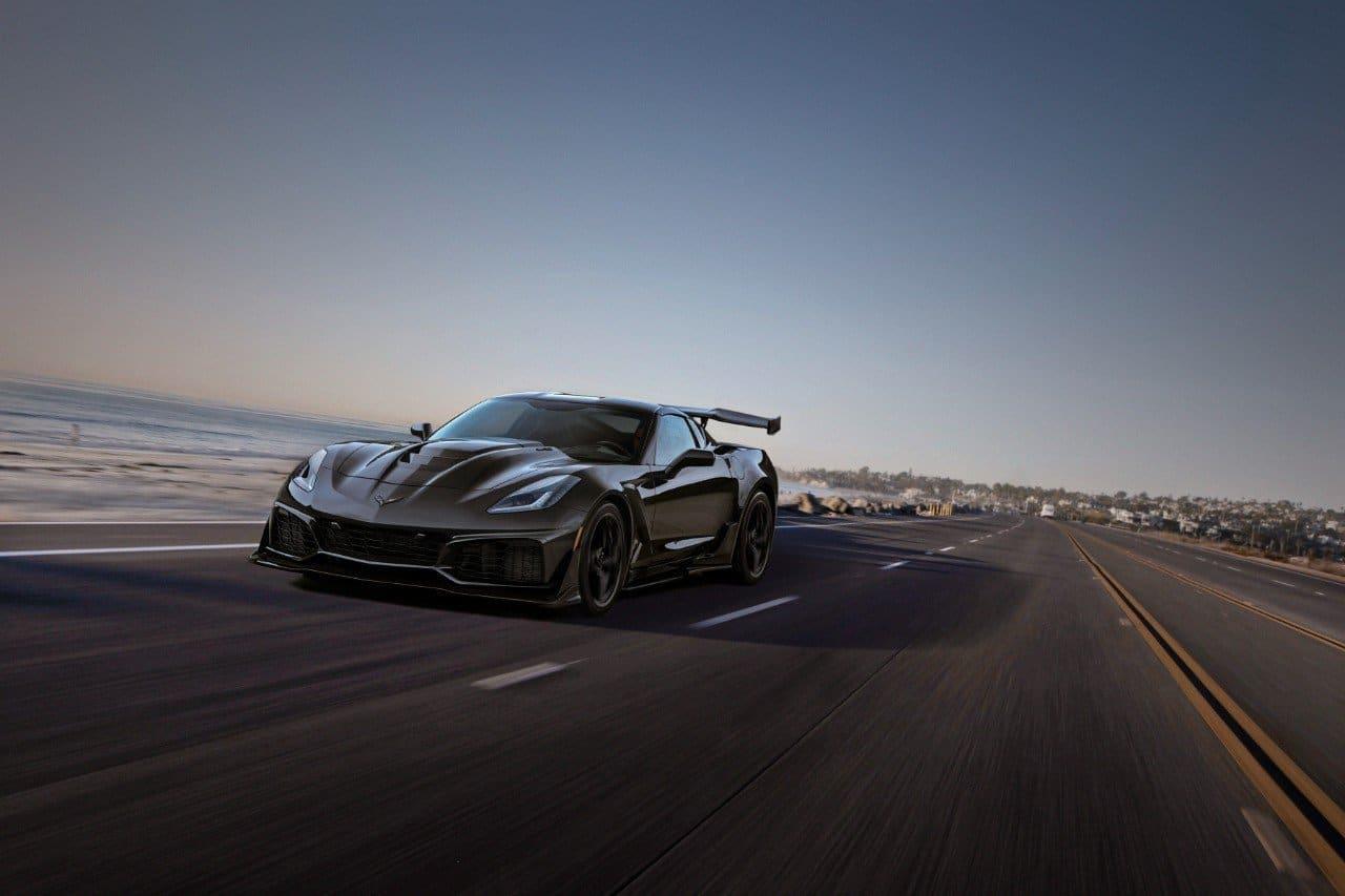 2019 Corvette ZR1 Photo Gallery