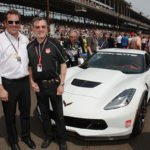 2015 Indianapolis 500 Corvette Pace Car (Photographer Dave Estes for Vette Vues Magazine)
