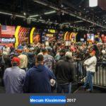 Mecum Kissimmee Auction