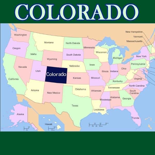 Colorado Corvette Club Directory