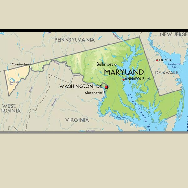 Maryland Corvette Club Directory