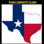Texas Corvette Clubs