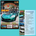 MARCH 2018 ISSUE VETTE VUES MAGAZINE, VOLUME 46, ISSUE NUMBER 8