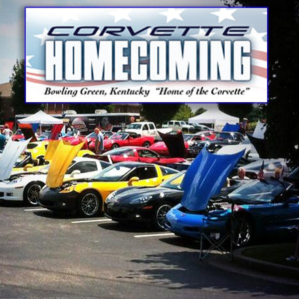 National Corvette Homecoming