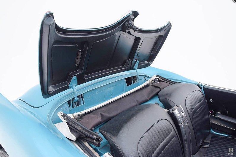 1958 George Barris Custom Corvette