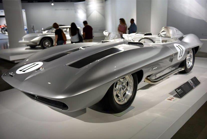 1957 Stingray Racer