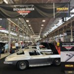 Richard Cohen Collection at Mecum 2018 Indianapolis Auction