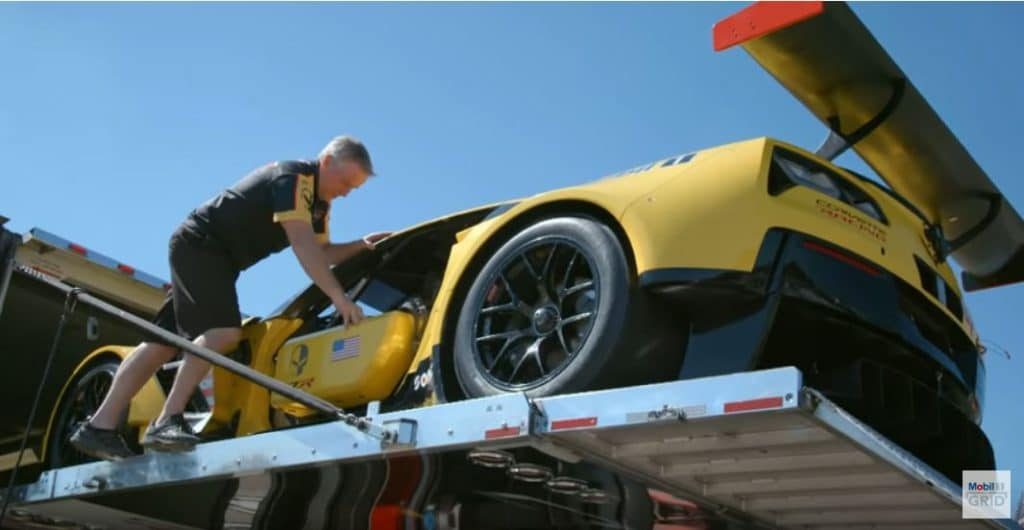How Corvette Racing Gets Ready to Race | Video