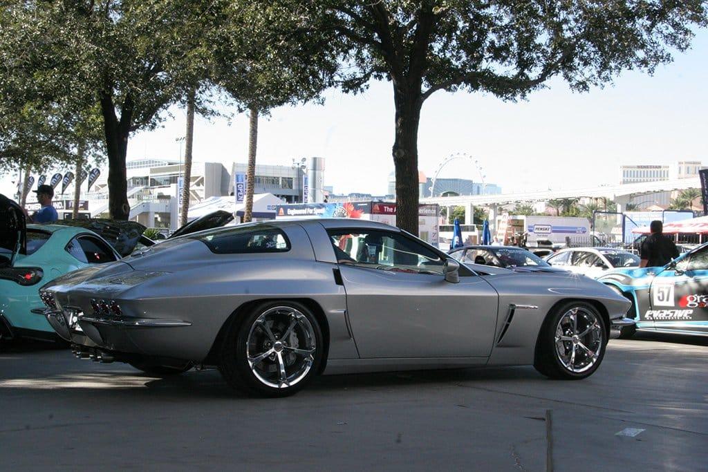 Karl Custom Corvettes