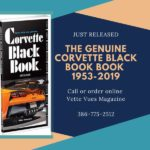 Corvette Black Book 1953-2019