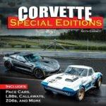 Corvette Special Editions by Keith Cornett
