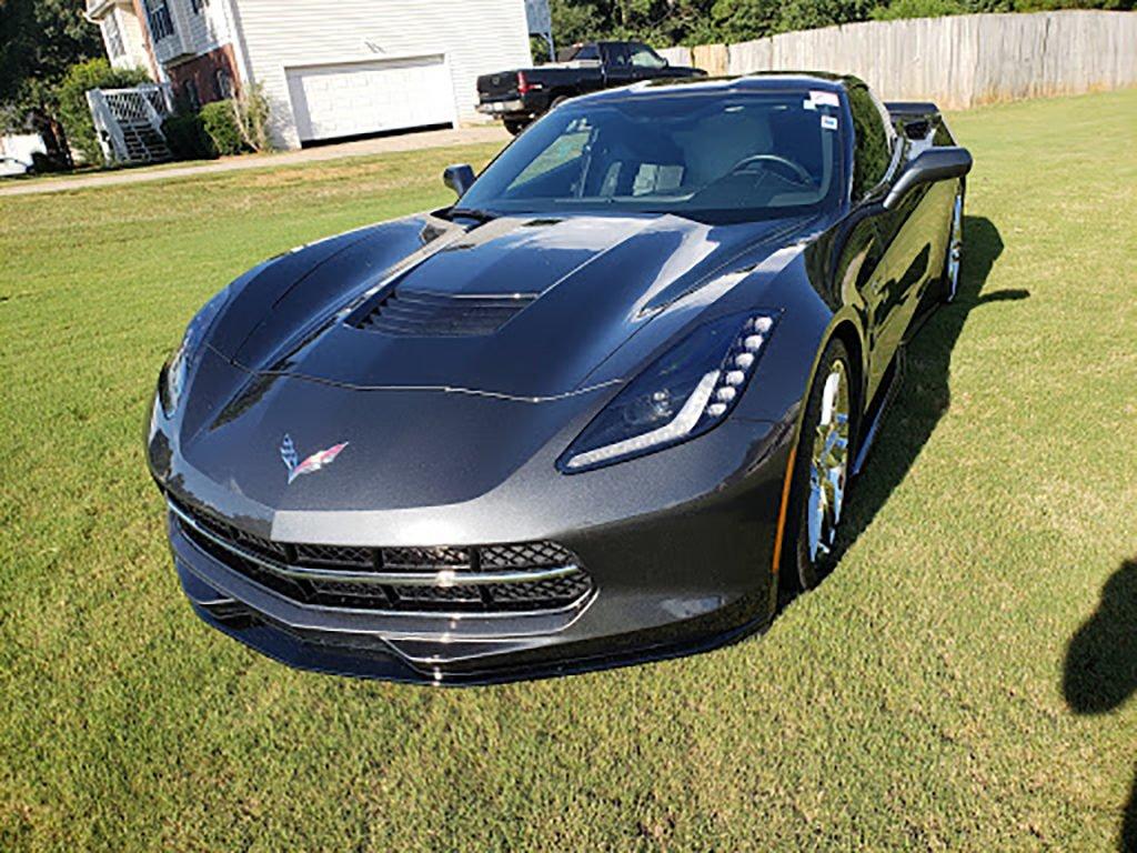 Vette Vues Magazine | Corvette Show Car Online Contest