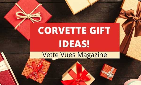 Corvette Gift Ideas for Father's Day