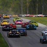 Corvette Racing at Mid Ohio 2019