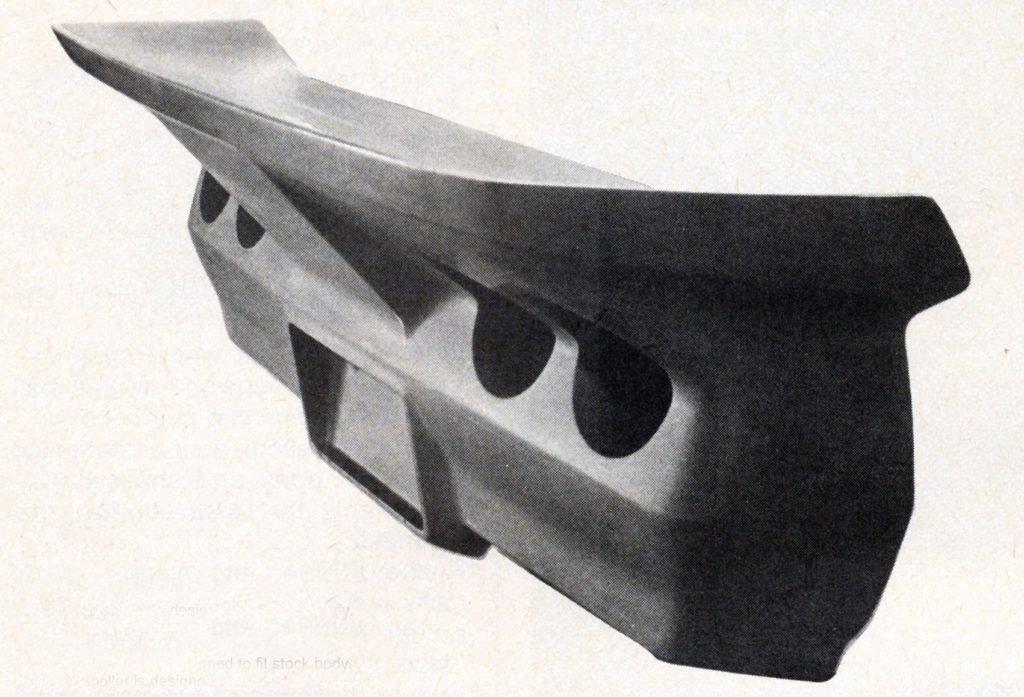 1981 Greenwood Dayton Body Kit